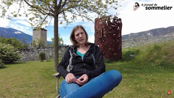 Domaine valaisan – Madeleine Mercier