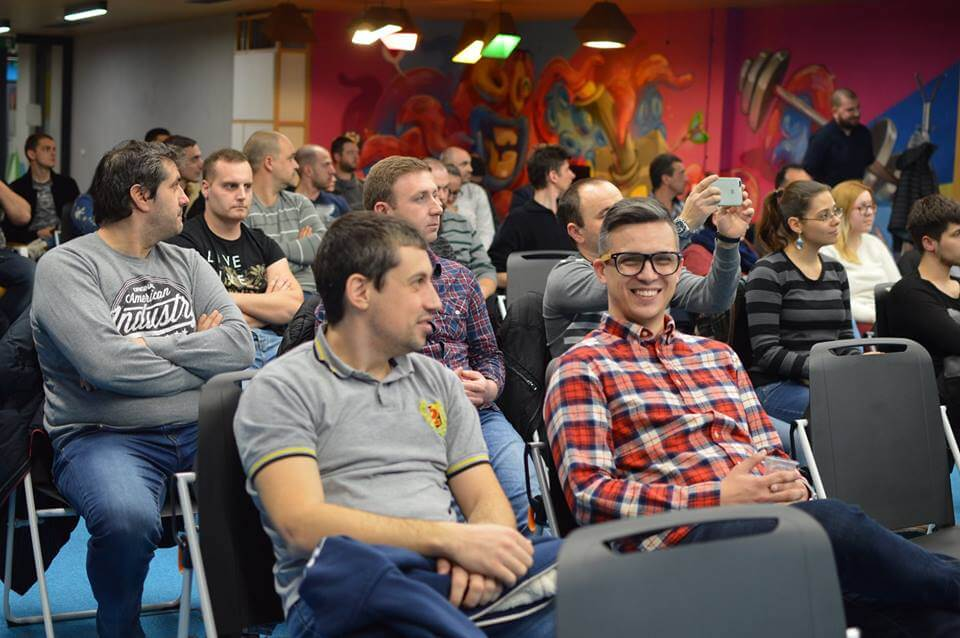 Plovdiv WordPress Meetup