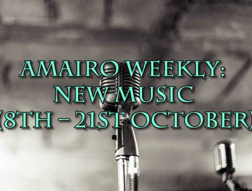 Amairo Weekly Music