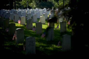 Memorial Day 2015 Arlington National Cemetery Jordan Bush Photography_1