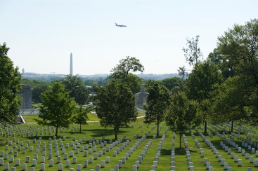 Memorial Day 2015 Arlington National Cemetery Jordan Bush Photography_3