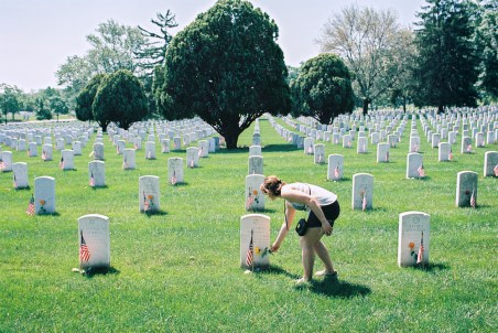 Memorial Day 2015 Arlington National Cemetery Jordan Bush Photography_4