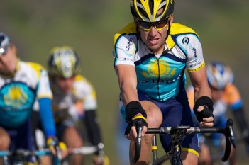 Lance Armstrong Pro Cycling Amgen Tour of California