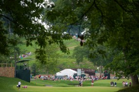 usga pro golf us women's open championship country club pa