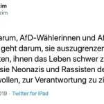 Hasnain Kazim (Bild: Twitter)