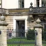 Grünes Gewölbe in Dresden ist die historische Museumssammlung der ehemaligen Schatzkammer der Wettin