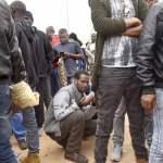 Migranten (Foto:Imago/epd)