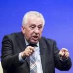 Der ehemalige SED Generalsekretär und Staatsratsvorsitzender der DDR Egon Krenz aufgenommen am So