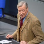 Politik Bundestag Sitzung des Deutschen Bundestag am Donnerstag den 21 Februar 2019 Im Bild Armin