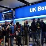 Einwanderung Großbritannien
