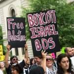 Boykott Israel BDS