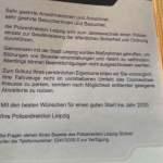 Polizeidirektion Leipzig