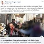Roger Köppel (Bild: Facebook)