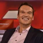 Der Journalist Klaus Brinkbäumer ehemaliger Chefredakteur des Spiegel zu Gast in der ARD Talksho