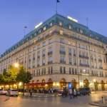 Hotel Adlon Pariser Platz Mitte Berlin Deutschland *** Hotel Adlon Pariser Platz Mitte Berlin
