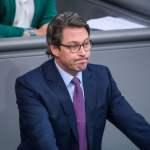 Bundestag berät Haushalt 2020 Deutschland Berlin 12 09 2019 Im Bild ist Andreas Scheuer Bundes