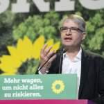 Sven GIEGOLD, MdEP, Mitglied des Europaparlaments, 44. Ordentliche Bundesdelegiertenkonferenz der Partei Buendnis 90/Die