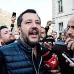 Matteo Salvini (Foto:Von Marco Aprile/shutterstock)