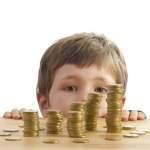 Kind Geld