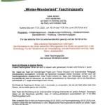 """Brief des """"Studierendenwerk Thüringen an die Eltern"""