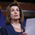 January 16, 2020, Washington, District of Columbia, USA: Speaker of the United States House of Representatives Nancy Pel