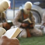 Dschihadisten in Idlib (Bild: shutterstock.com)