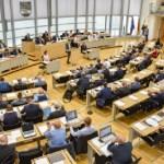 Landtag Sachsen-Anhalt (Foto: Landtag/Stefan Müller)