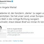 Rupert Polenz (Bild: Twitter)