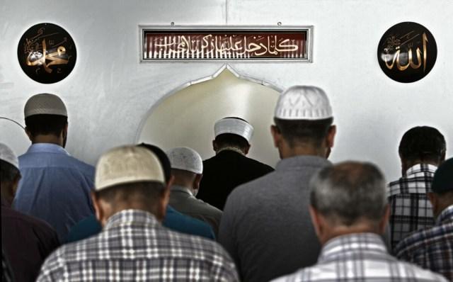 Muslime (Symbolfoto:Imago/imagebroker)