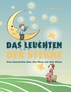 Das Leuchten der Sterne -Bianca Hoekstra - Taschenbuch 11,55 Euro