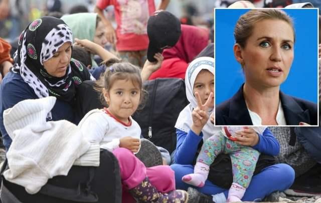 Dänemark Migration (Bild: shutterstock.com/Von 360b // shutterstock.com)