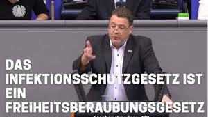 Freiheitsberaubungsgesetz | Stephan Brandner