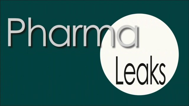 Pharma Leaks - Ehemaliger Pfizer Mitarbeiter packt aus