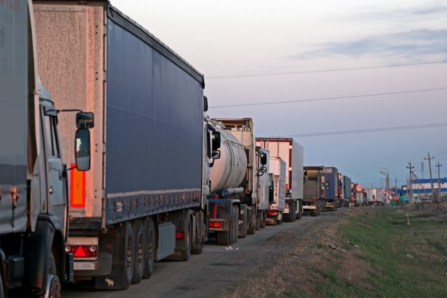 Versorgungsprobleme drohen (Bild: shutterstock.com/Von Roman Korotkov)