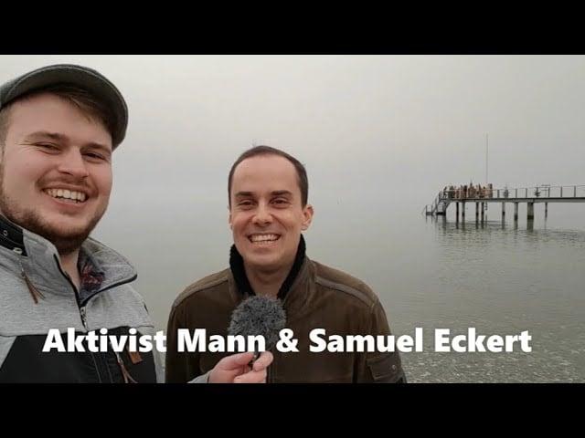 Samuel Eckert über die aktuelle Lage und Aussicht 2021