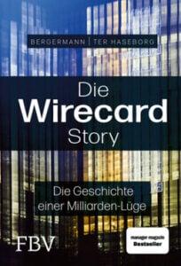 Die Wirecard-Story - Unterstützen Sie jouwatch und erwerben den Artikel über den Kopp Verlag - 19,99 Euro