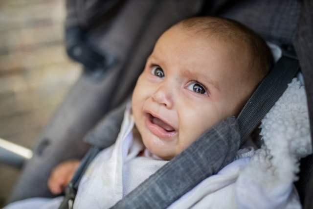 Säugling (Symbolbild: shutterstock.com/Von Kanel Bulle)