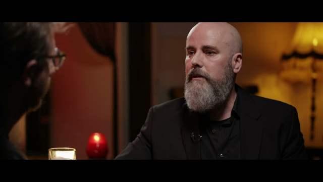 Vom Verlust der Freiheit - Raymond Unger im Gespräch; Bild: Startbild Youtube