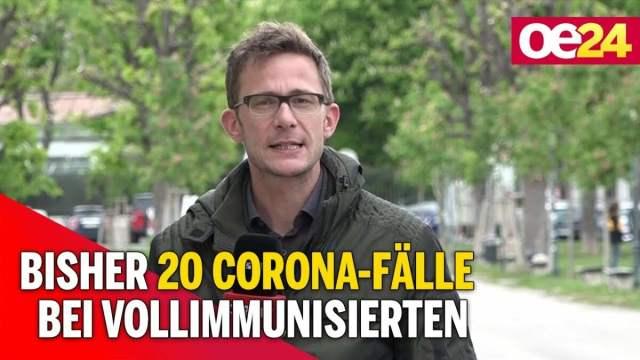 Corona nach Impfung; Bild; Startbild Youtube