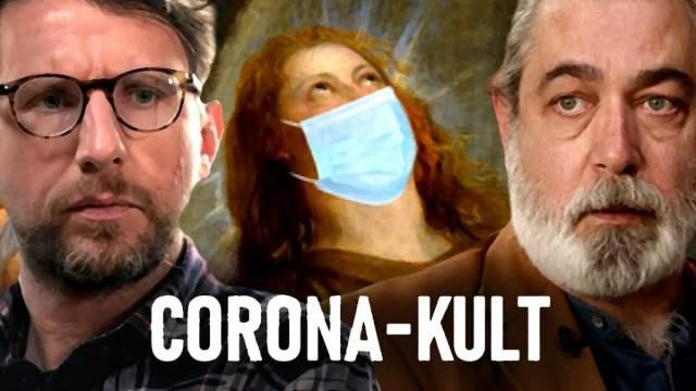 Der Corona-Kult - CJ Hopkins im Gespräch; Bild: Startbild Youtube