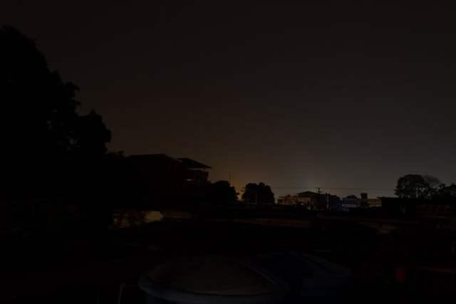 Stromausfall (Bild: shutterstock.com/)