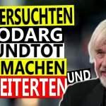 Dr. Wolfgang Wodarg im aktuellen Interview mit Radio München; Bild: Startbild Youtube