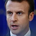 Brussels,,Belgium,On,Jun.,29,,2018.,French,President,Emmanuel,Macron