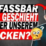 Jens Spahn mehr Macht statt Rücktritt? Was ist hier los?; Bild: Startbild Youtube Menthur