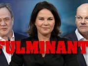 Tim Kellner: Annalena Baerbock und die Manege des Wahnsinns!; Bild: Starbild Youtube Tim K.