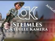 Steimles Aktuelle Kamera, Ausgabe 32; Bild: Startbild Youtube