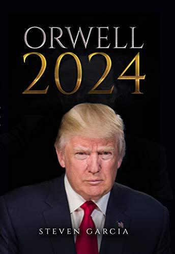 """Orwell 2024"", 2021 bei Baier Media erschienen; Screenshot Amazon"