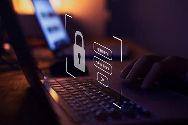 IT-Sicherheit (Symbolbild: shutterstock.com/Von Song_about_summer)