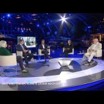 Talk im Hangar-7: Mordfall Leonie: Was muss sich jetzt ändern?; Bild: Startbild Youtube