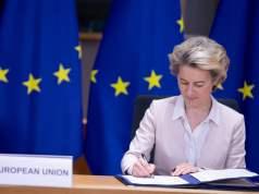 EU-Totalitarismus (Bild: shutterstock.com/ Von Alexandros Michailidis)